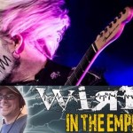 Wired in the Empire interview John 5
