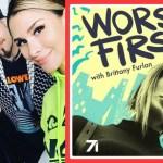 Worst First Podcast John 5 Rita Lowery