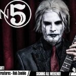 John 5 Horrorhound 2019