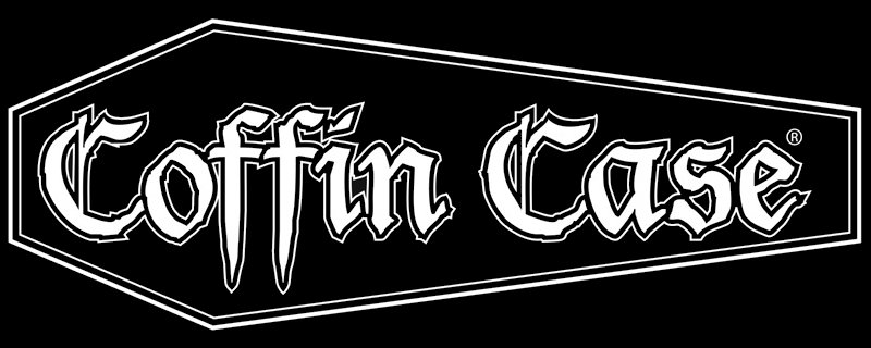 Coffin Case logo