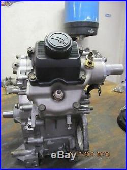 John Deere Gator 4x2 Kawasaki Engine : deere, gator, kawasaki, engine, Fd620d, Deere, Gator