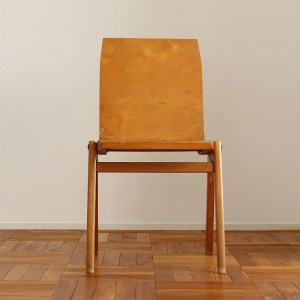Roland Rainer | Stacking Chair_01_01