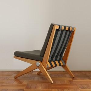 Scissor Lounge Chair_04