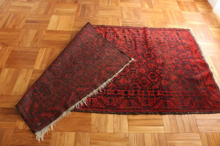 Baluch Tribal Rug 117×218cm_02
