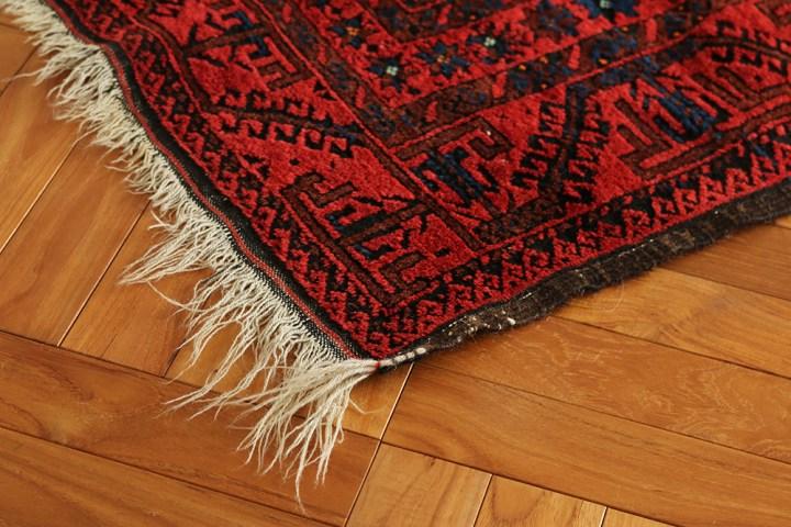 Baluch Tribal Rug 117×218cm_06