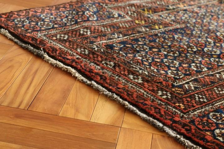 Baluch Tribal Rug 95×176cm_04