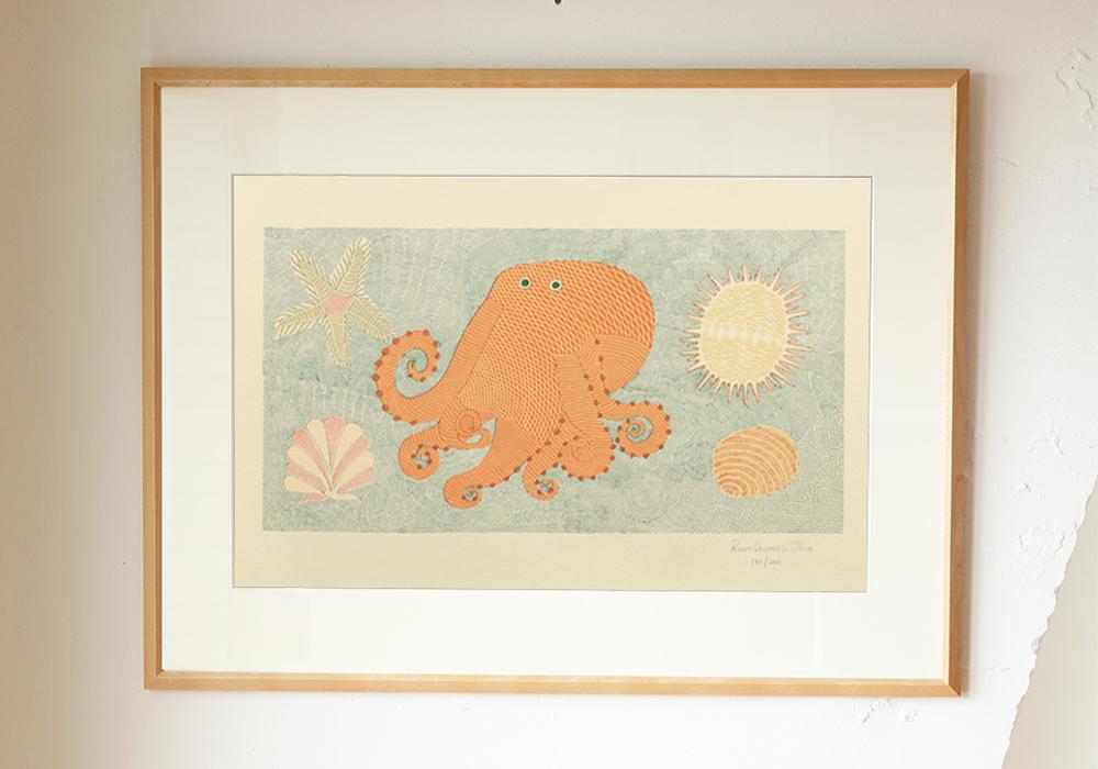 Poster The Octopus_frameset