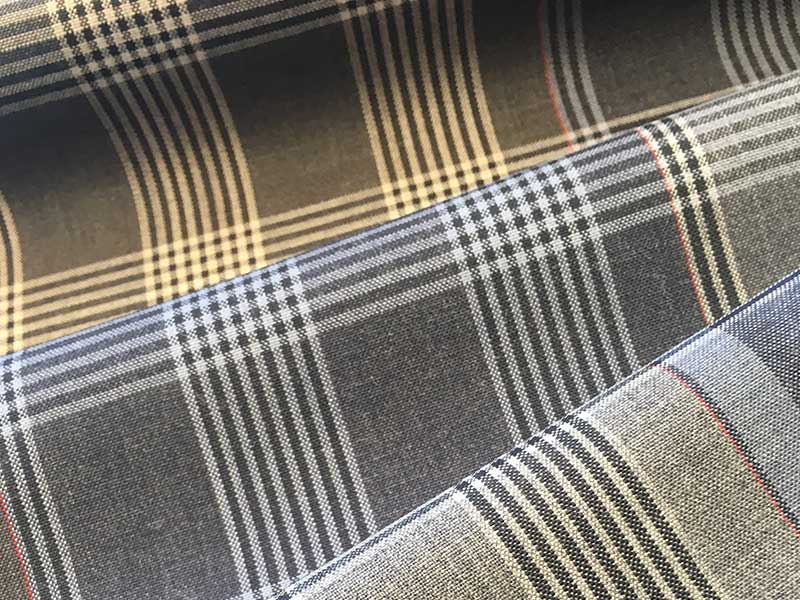 John Foster Spring Summer Suiting Cloth