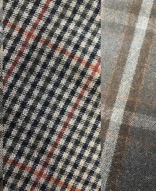 John Foster Fabric Group Image