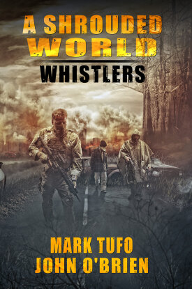 A Shrouded World: Whistlers