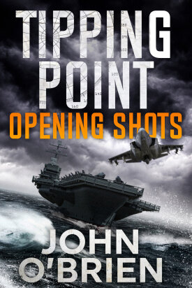 Tipping Point: Opening Shots