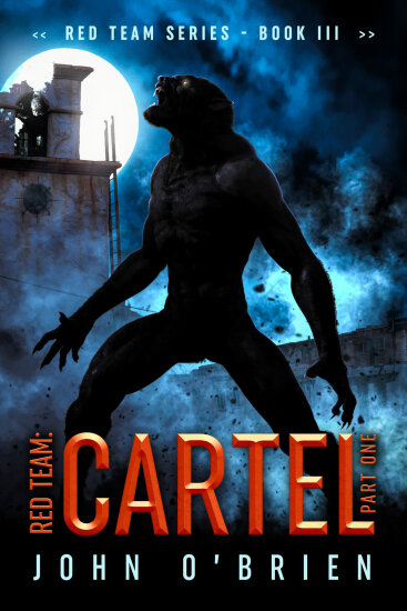 Red Team: Cartel Part One
