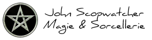 John Scopwatcher – Magie & Sorcellerie