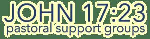 John 17:23 Groups logo