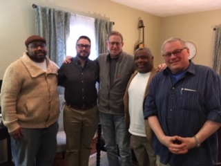 John 17:23 group in Worcester, MA