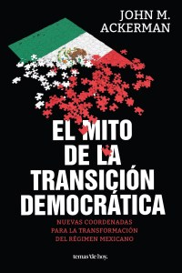 Book Cover: El mito de la transición democrática