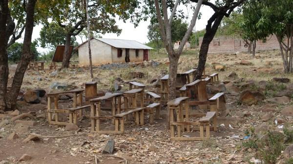 Elementary School Visits Johnageddes