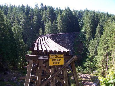 Rails to Trails (5/5)