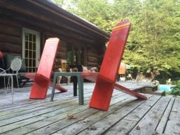 Bouchette chairs