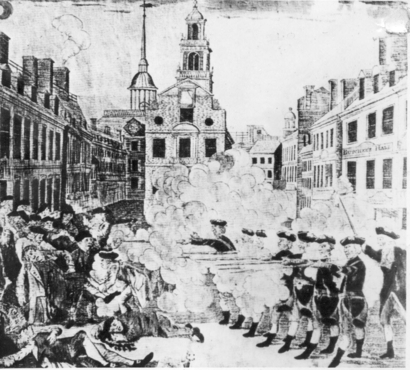 Propaganda Art Of The American Revolution