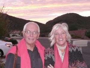 Kathleen & John #1