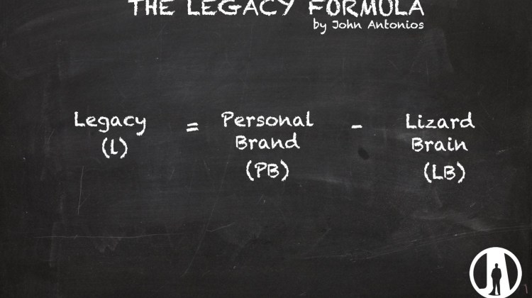 Personal Branding on Performance