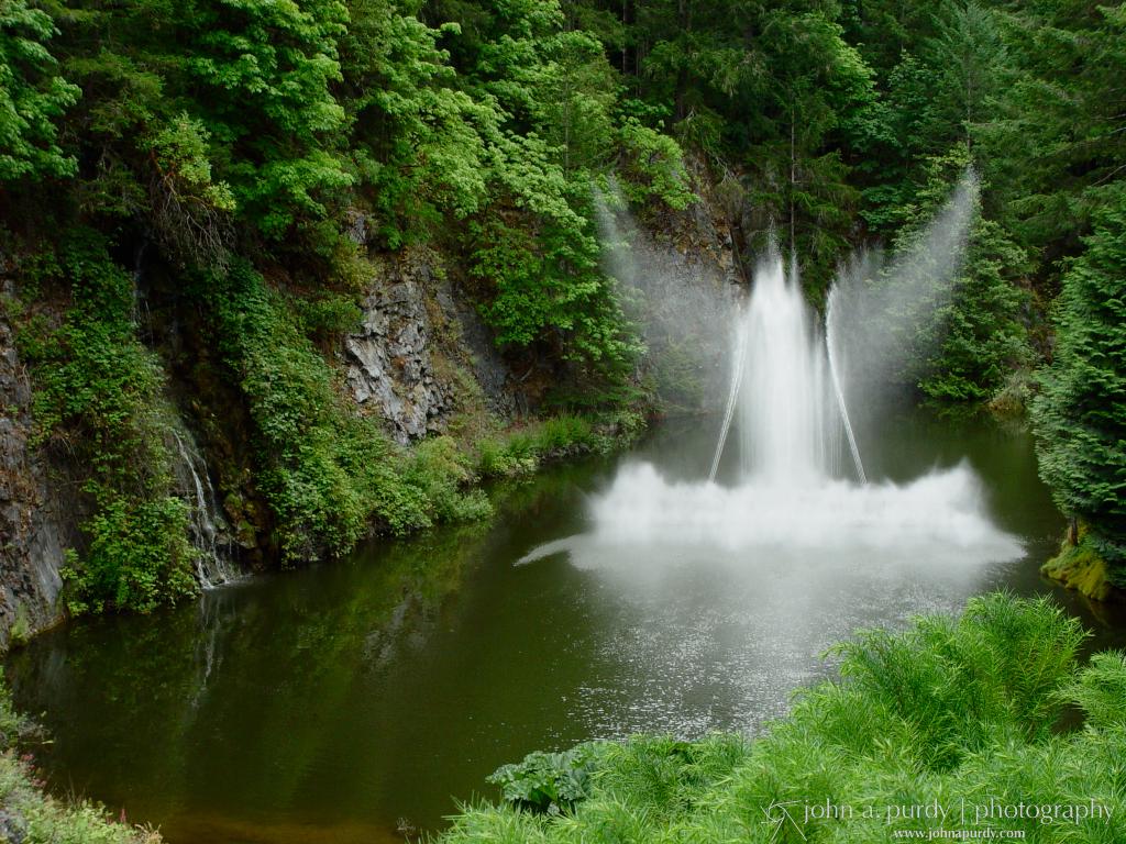 Art-Water-Spirit