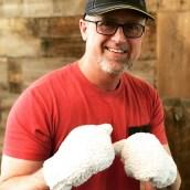 johnny renaissance white gloves