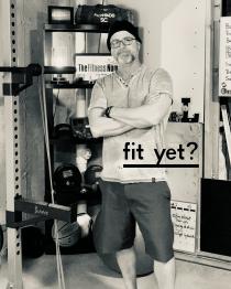 john ashworth the fitness nomad