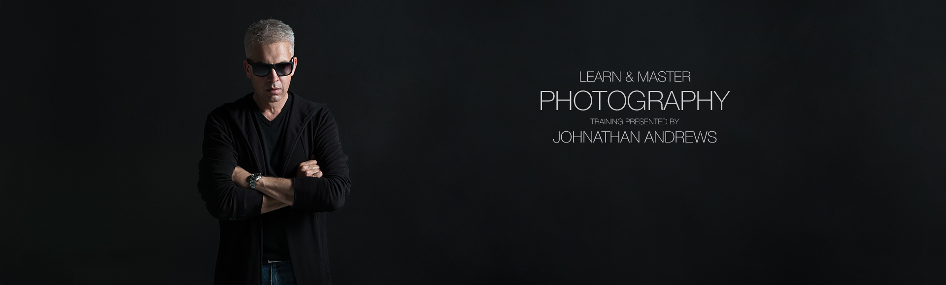 Learn Digital Photography - Private Photography Training Sessions