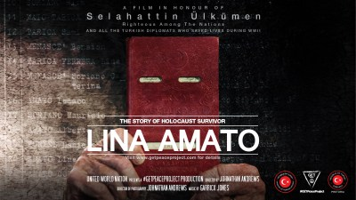 Permalink to:The Story Of Lina Amato – Film Review