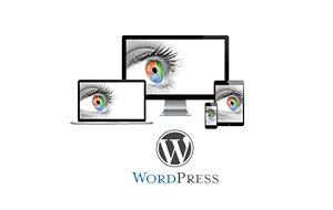 Learn to design a website and blog using WordPress