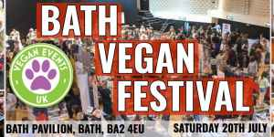Bath Vegan Festival 2019