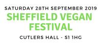 Sheffield Vegan Festival 2019