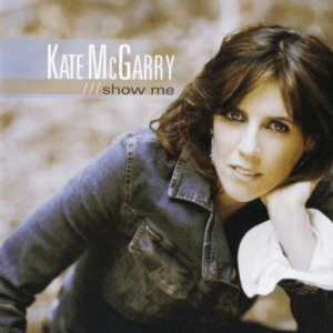 Kate McGarry