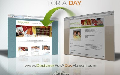 Designer for a Day Hawaii