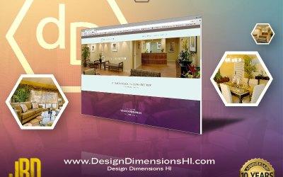 Design Dimensions HI