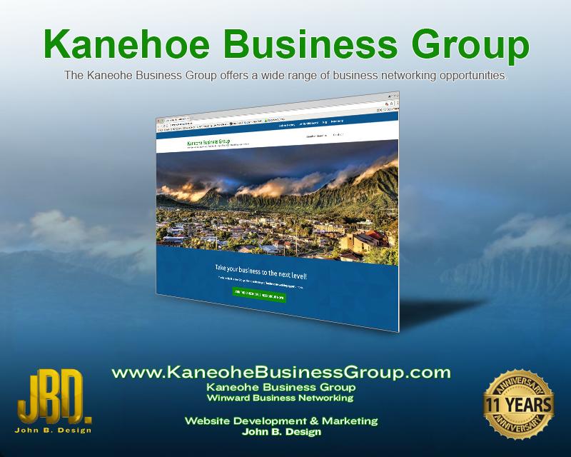 Kaneohe business Group