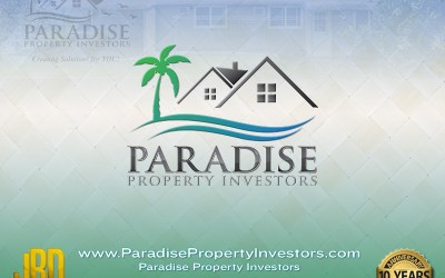 Paradise Property Investors, LLC.