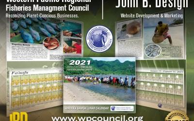 Western Pacific Regional Fisheries
