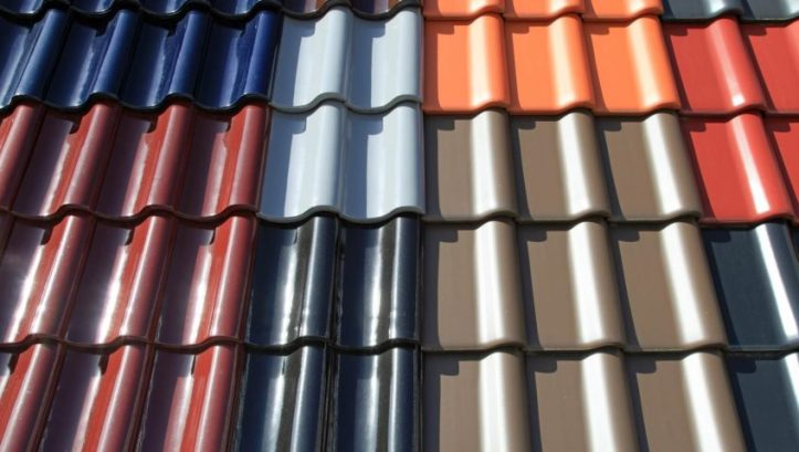 What To Consider When Choosing A Roof Color