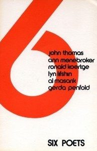Six Poets | Hcolom Press | click the cover if you are interested in buying this book...