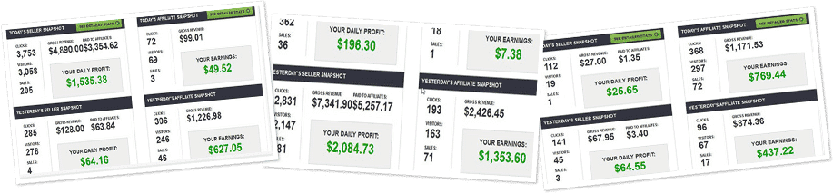 make cash with jvzoo