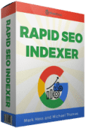 Wordpress indexed in google