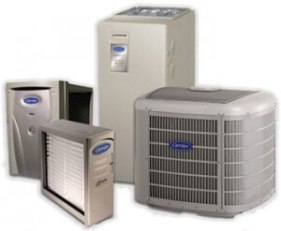 HVAC Service Rochester NY Surrounding Areas