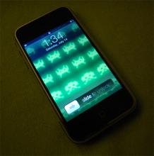 iPhone Invaders!