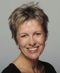 Gillian Shaw
