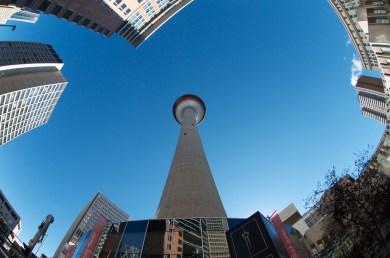 Calgary Tower