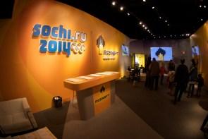 Sochi at Science World