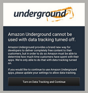 amazon prime underground